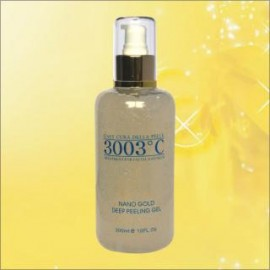 3003C-Nano Gold Deep Peeling Gel 300ml