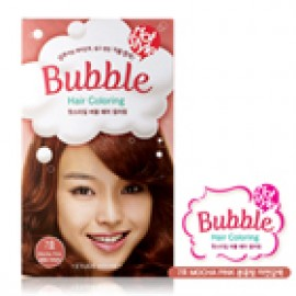 ETUDE HOUSE-Bubble Hair Coloring #07 MOCHA PINK 30ml