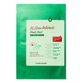 ETUDE HOUSE-AC Clinic Mask Sheet
