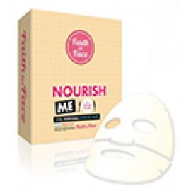 FAITH IN FACE-Nourish Me Hydrogel Mask 25g/pc.