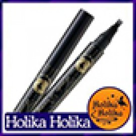 HOLIKA HOLIKA-Dot Pen Eyeliner-BLACK(Waterproof)