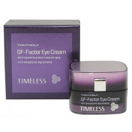 TONY MOLY-Timeless GF-Factor Eye Cream 30ml