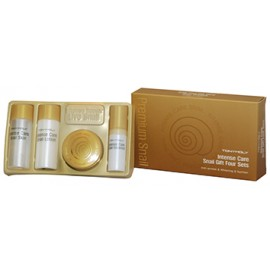 TONY MOLY-Intense Care Snail Gift Four Set