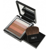 TONY MOLY-Shimmer Lover Cube (Color 02)