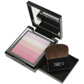 TONY MOLY-SHIMMER LOVER CUBE (COLOR 04)