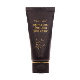 TONY MOLY-INTENSE CARE SYN-AKE HAND LOTION 60ML