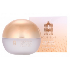 TONY MOLY-Aqua Aura Rich Cream 50ml